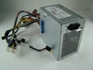 Image 0 of Dell Power Supply GM869 Precision T5400 YN642