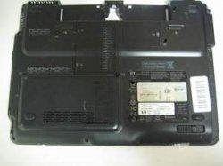 HP Compaq Fan 431450-001 F500 F700 V6000 AMD