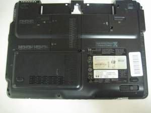 Image 0 of HP Compaq Fan 606609-001 Presario CQ42 CQ62 G42