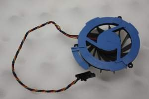 Image 0 of Dell Fan TJ160 OptiPlex 745 755 Hard Drive