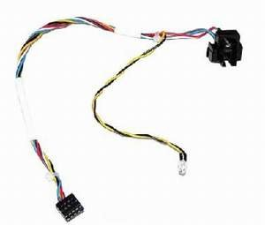 Image 0 of Dell Cable NT294 Power Inspiron 530 531 Vostro 200 400