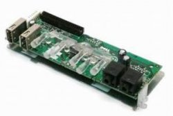 Dell Board X8682 Dimension E510 5150 I/O Panel