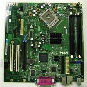 Image 0 of Dell Motherboard HH807 OptiPlex GX620 Socket 77