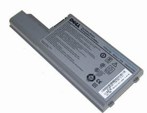 Image 0 of Dell Battery CF623 Latitude D820 D830