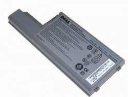 Dell Battery CF623 Latitude D820 D830