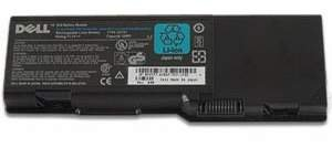 Image 0 of Dell Battery GD761 Inspiron E1505 1501 6400