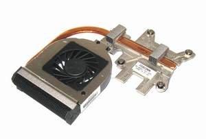 Image 0 of HP Compaq Fan 486636-001 Presario CQ50 CQ60 G50 G60 CPU