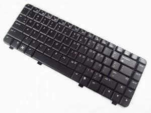 Image 0 of HP Keyboard 538108-001 Pavilion DV4