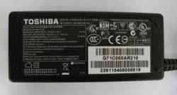Toshiba Adapter PA3822U-1ACA Satellite L305 L455 L6553 T210D