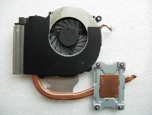 Image 0 of HP Compaq Fan 647316-001 Presario CQ57 CQ43