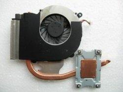 HP Compaq Fan 647316-001 Presario CQ57 CQ43