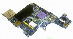 Dell Motherboard K543N Latitude E6400