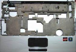 HP Compaq Palmrest TouchPad 518783-001 Pavilion DV4