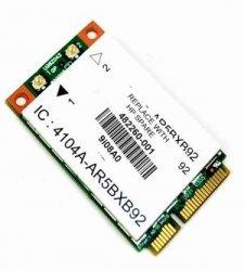 HP Compaq Wireless Card 482260-001 Presario CQ50 CQ60 G50 G60 DV5 DV7 WIFI