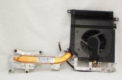 HP Compaq Fan 434678-001 Pavilion DV9000 9700 CPU Cooling