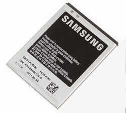 Image 0 of Samsung Battery EB-F1A2BU Galaxy S2 i777 i9100