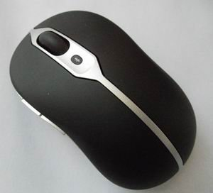 Image 0 of Dell Mouse F299K Bluetooth Optical Travel 5 Button
