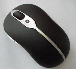 Dell Mouse F299K Bluetooth Optical Travel 5 Button