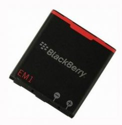 Blackberry Battery EM-1 Curve 9350 9360 9370