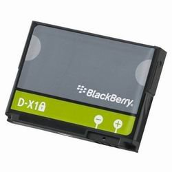 Blackberry Battery D-X1 Curve Storm Tour 9500 9530 9550 8900 9630