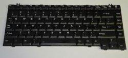 Toshiba Keyboard V000050260 Satellite A105 M45 M115
