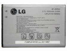 Image 0 of LG Battery BF-45FNV Esteem MS910 Revolution VS910