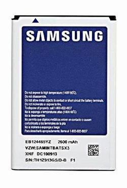 Image 0 of Samsung Battery EB504465YZ Droid Charge i510 Continuum i400 Gem