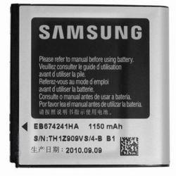 Image 0 of Samsung Battery EB674241HA Mythic A897