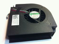 Dell Fan W227F Precision M6400 M6500