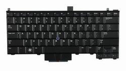 Dell Keyboard P6VGX Latitude E4310