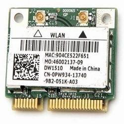 Dell Wireless Card PW934 Studio 1535 1537 1735 1737
