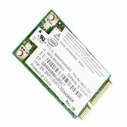 Image 0 of HP Compaq Wireless Card 407575-001 NX7300 NX7400 6510B 6720S