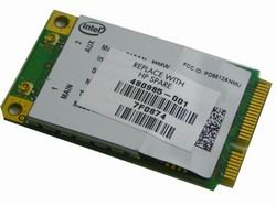 HP Compaq Wireless Card 480985-001 Pavilion DV5 DV6 DV7 Elitebook 2730P