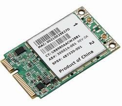 HP Compaq Wireless Card 487330-001 Pavilion 6735b TX2-1000 DV3 DV4 DV5 DV6