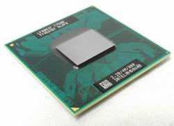 Image 0 of Intel Processor SLAF8 Mobile Core 2 Duo 2.2GHz 4MB T7500