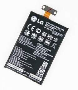 Image 0 of LG Battery BL-T5 Nexus 4 E960 Optimus G E970 E973 LS970