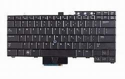 Dell Keyboard HT514 Latitude E5400 E5500 E5510 E6410 E6510