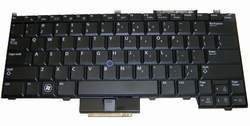 Image 0 of Dell Keyboard KR737 Latitude E4300 DSB83
