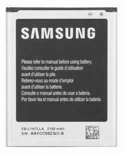 Image 0 of Samsung Battery EB-L1H7LLA Galaxy ATIV Odyssey SCH-i930 Victory 4G