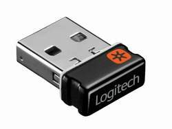 Logitech Receiver 993-000439 Wireless USB For Keyboard Mouse