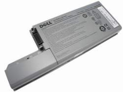 Dell Battery DF192 Latitude D531 D820 D830