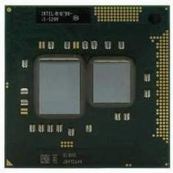 Image 0 of Intel Processor SLBU3 Mobile Core i5 520M 2.40GHz