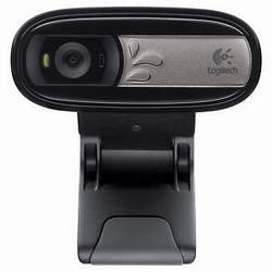 Logitech Webcam C170 USB 960-000759 XVGA