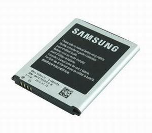 Image 0 of Samsung Battery SCA-0095 Galaxy S3 i9000 i9100 i9300