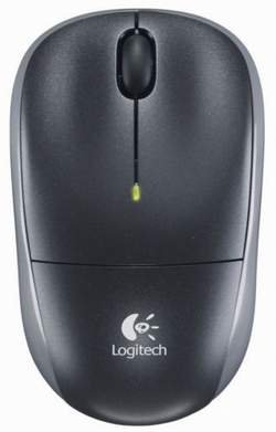 Image 0 of Logitech Mouse M215 Wireless Optical Laser