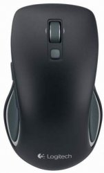 Logitech Mouse M560 Wireless Optical Laser 910-003880MS-MP-UG