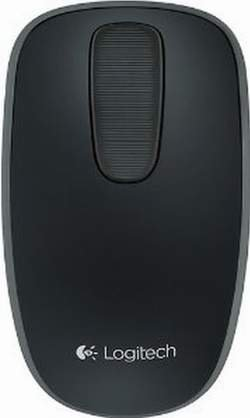 Image 0 of Logitech Mouse T400 Wirless Optical Zone Touch 910-003041