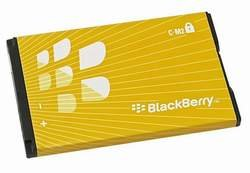 Image 0 of Blackberry Battery C-M2 Apex Pearl 8120 8130 8220 8230