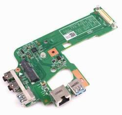 Dell Board 48.4IE14.011 Inspiron M5110 N5110 Audio USB Eithernet