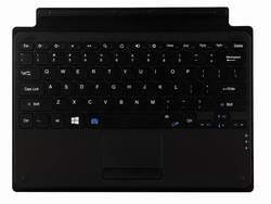 Image 0 of Microsoft Keyboard RD2-00080 Type Cover Surface Pro 3 Black